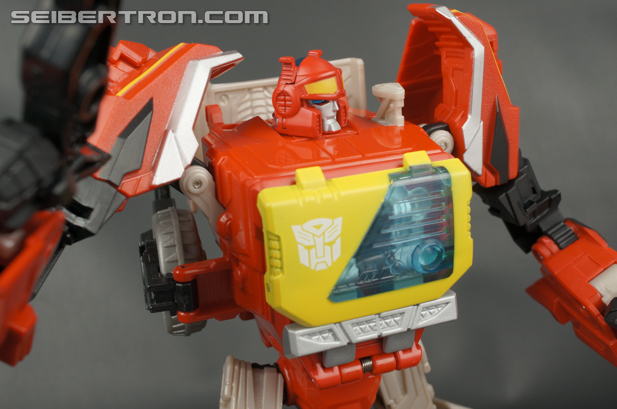 Transformers Fall of Cybertron Blaster (Image #112 of 193)
