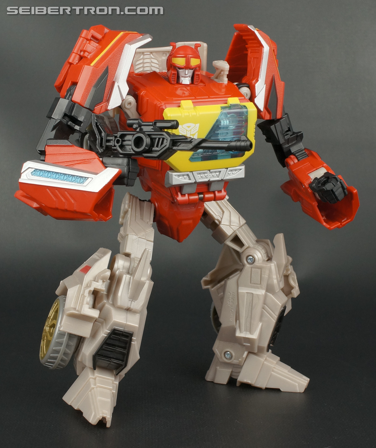 Transformers Fall of Cybertron Blaster (Image #114 of 193)