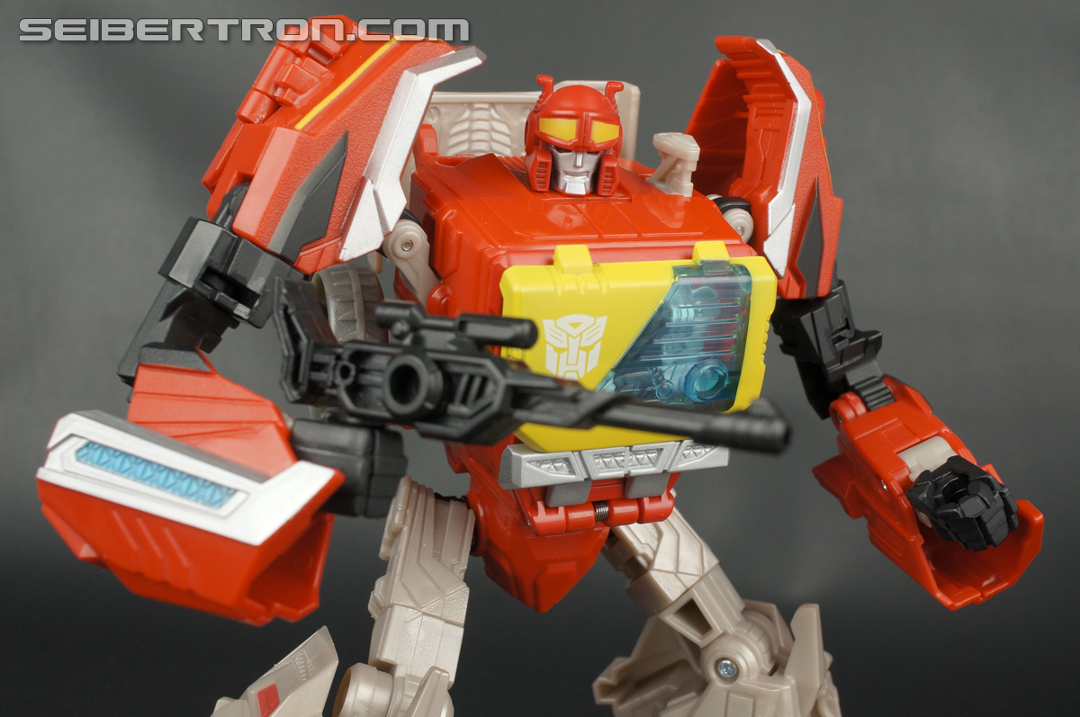 Transformers Fall of Cybertron Blaster (Image #115 of 193)