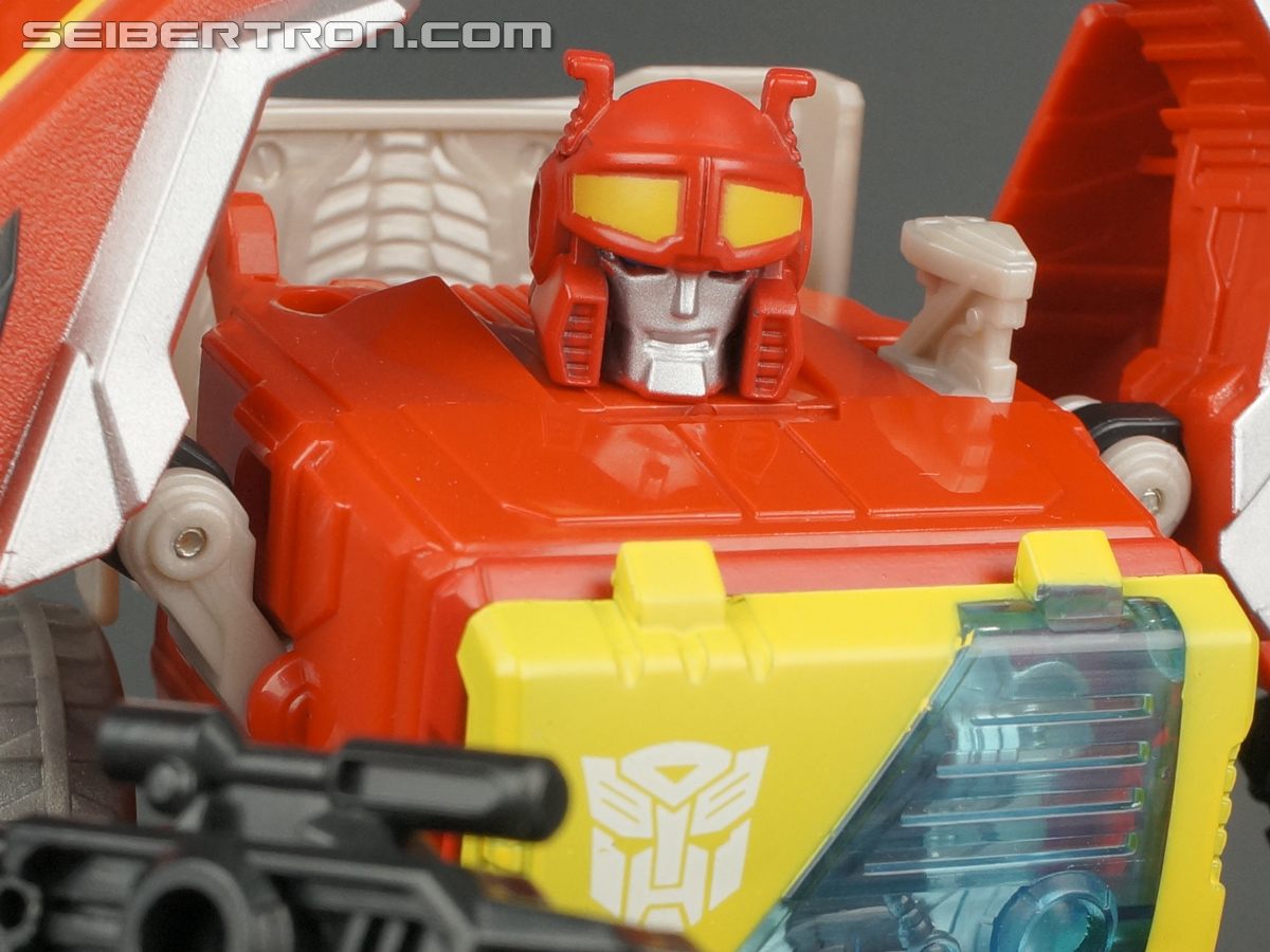 Transformers Fall of Cybertron Blaster (Image #116 of 193)