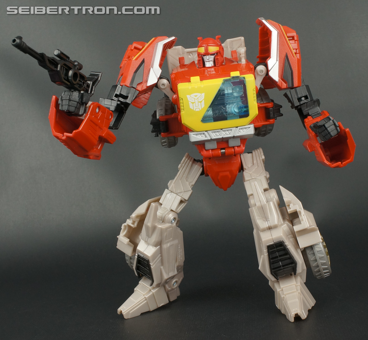 Transformers Fall of Cybertron Blaster (Image #117 of 193)