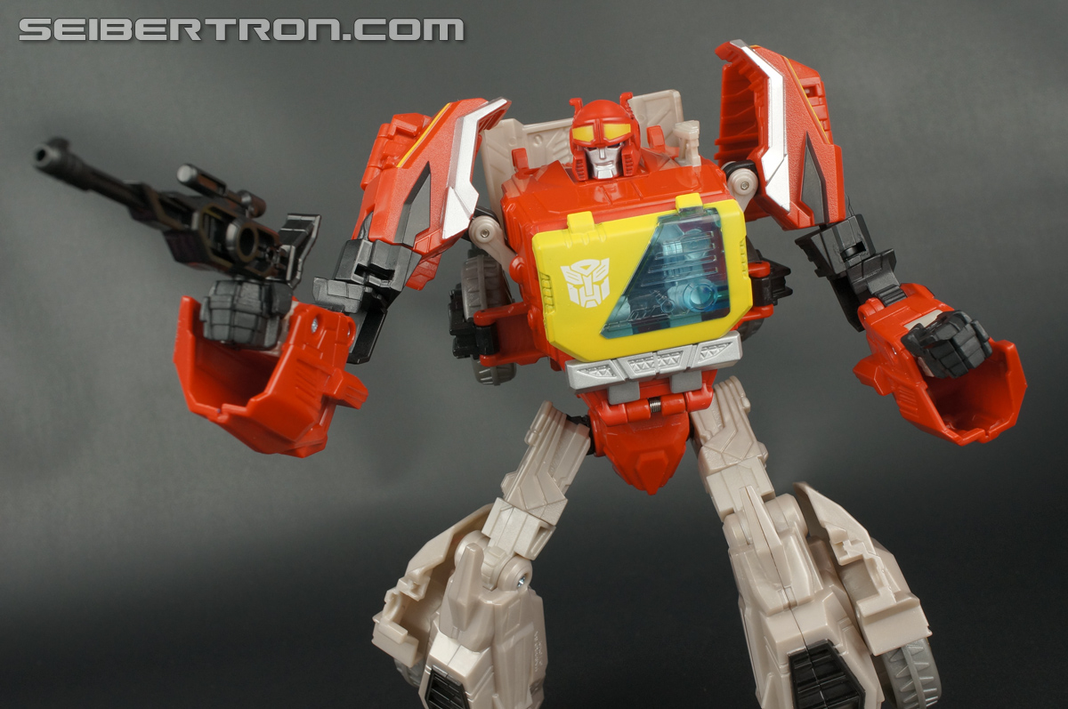 Transformers Fall of Cybertron Blaster (Image #118 of 193)