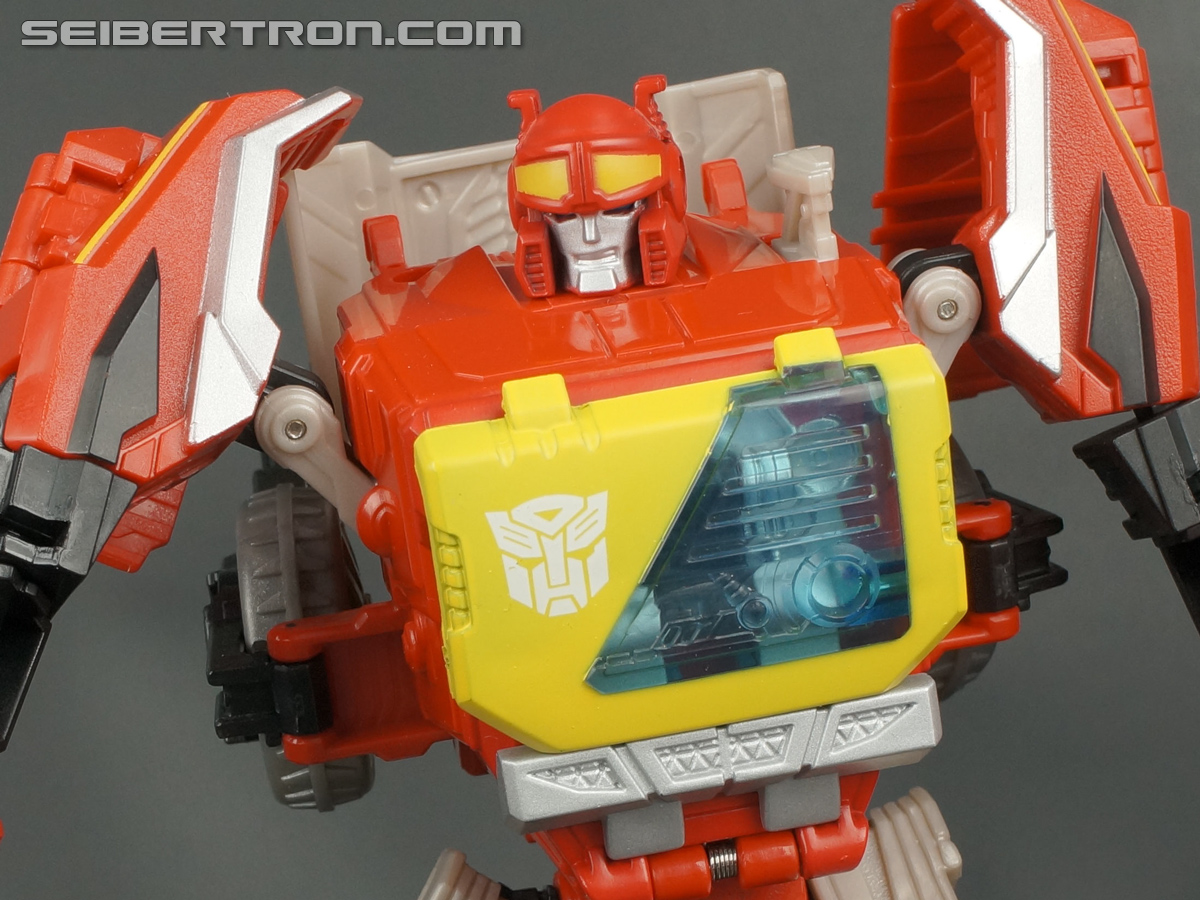 Transformers Fall of Cybertron Blaster (Image #119 of 193)