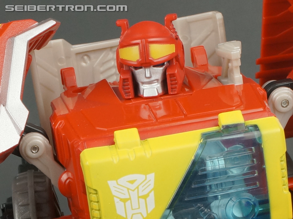 Transformers Fall of Cybertron Blaster (Image #120 of 193)