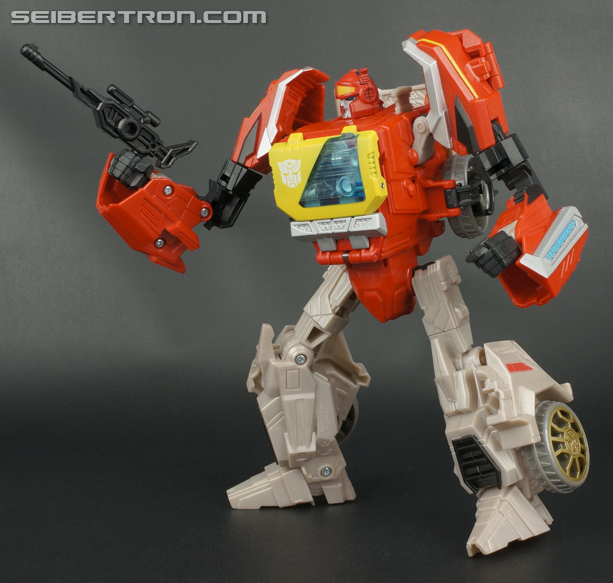 Transformers Fall of Cybertron Blaster (Image #121 of 193)