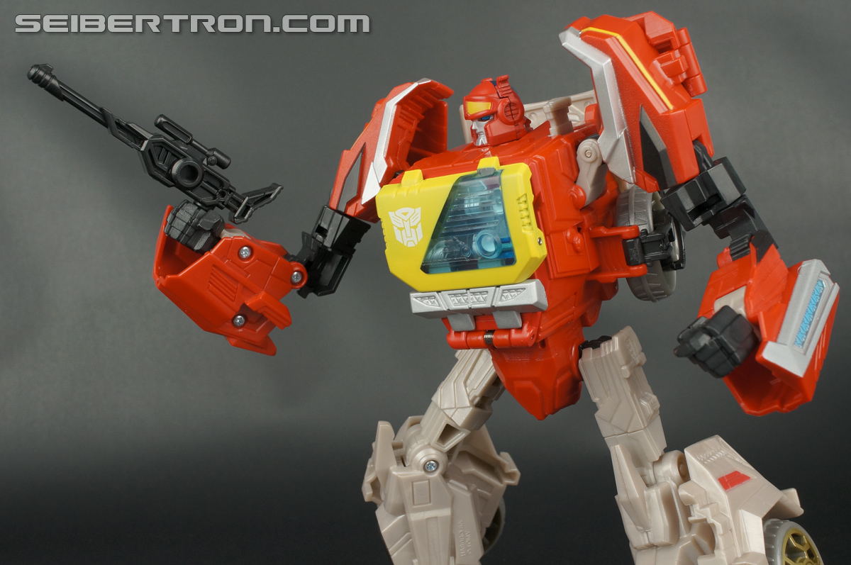 Transformers Fall of Cybertron Blaster (Image #122 of 193)