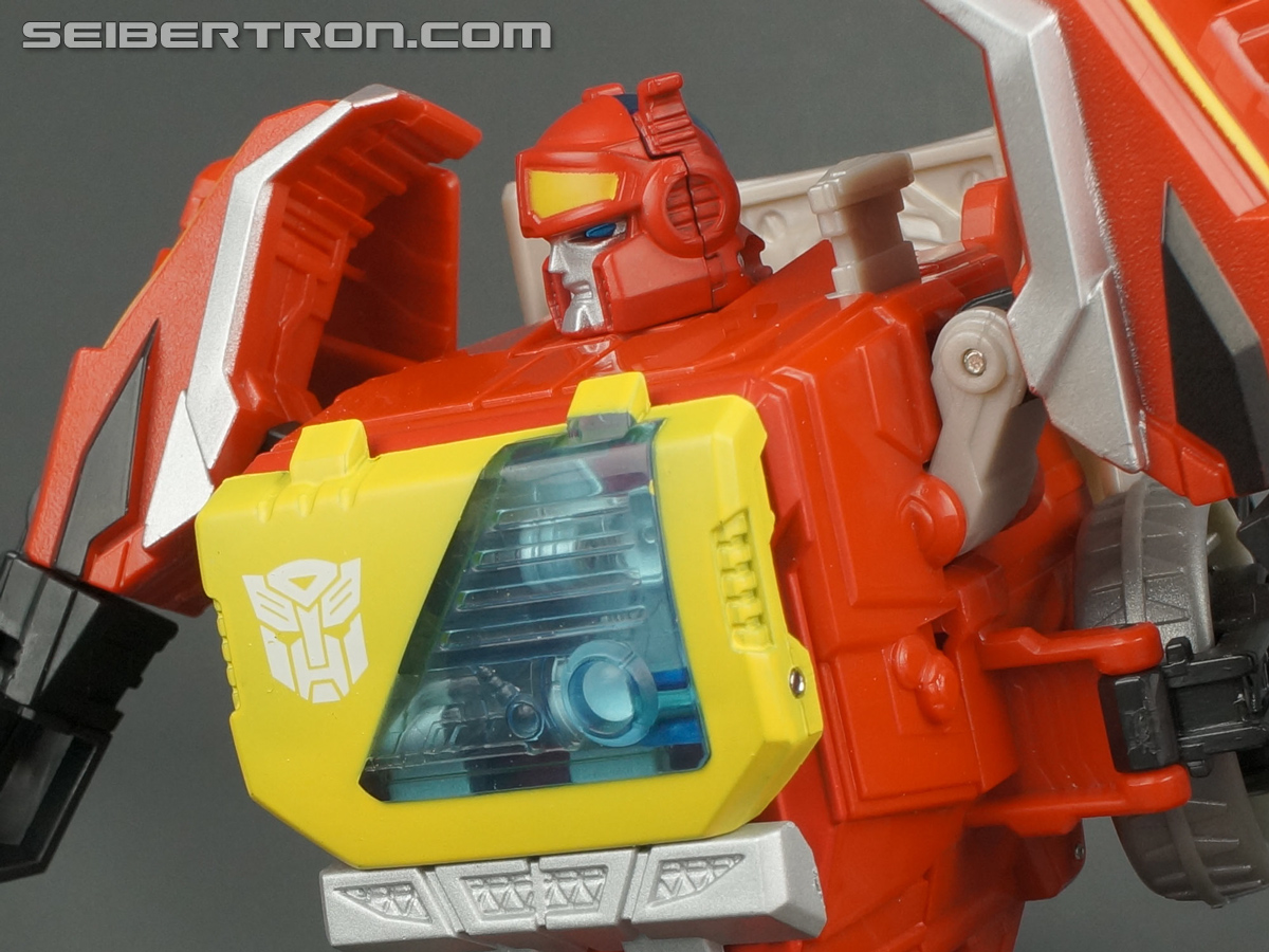 Transformers Fall of Cybertron Blaster (Image #123 of 193)