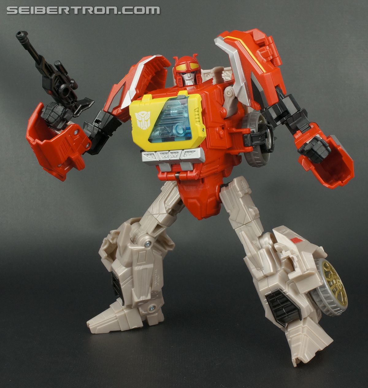 Transformers Fall of Cybertron Blaster (Image #126 of 193)