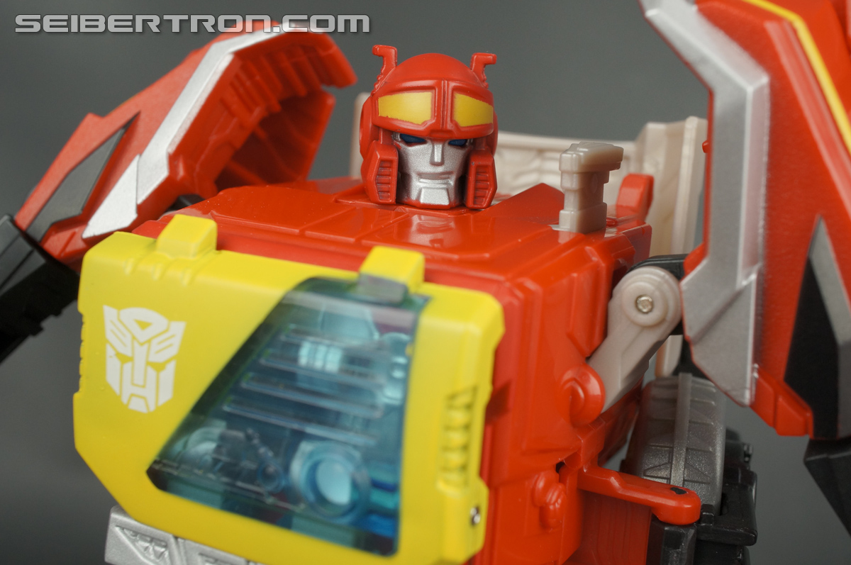 Transformers Fall of Cybertron Blaster (Image #129 of 193)