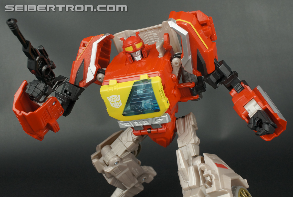 Transformers Fall of Cybertron Blaster (Image #132 of 193)