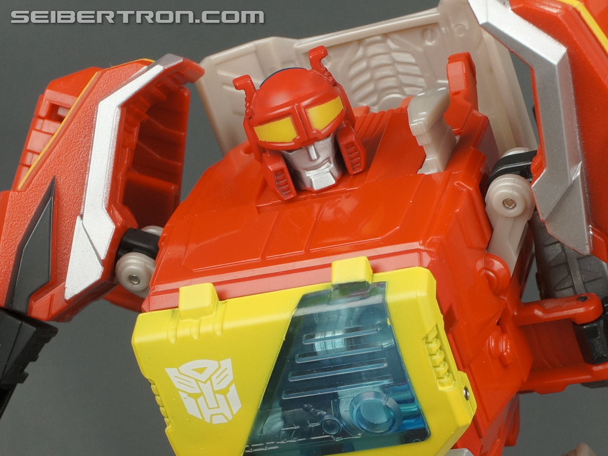 Transformers Fall of Cybertron Blaster (Image #133 of 193)