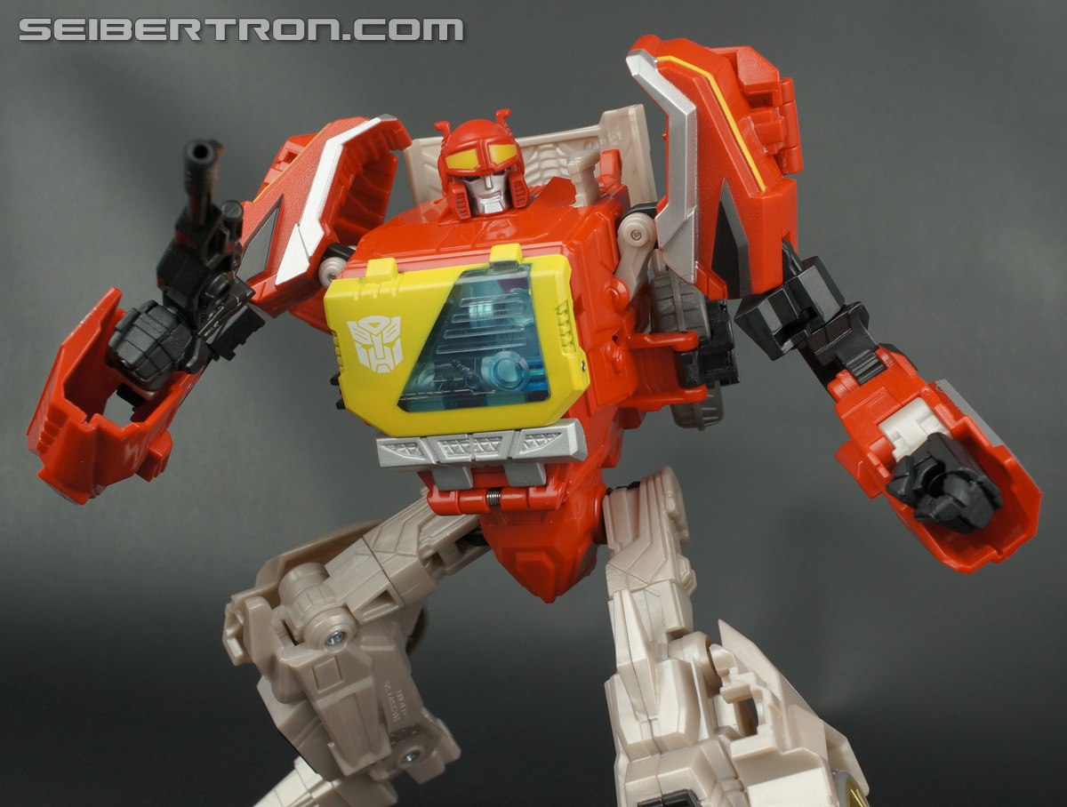 Transformers Fall of Cybertron Blaster (Image #136 of 193)