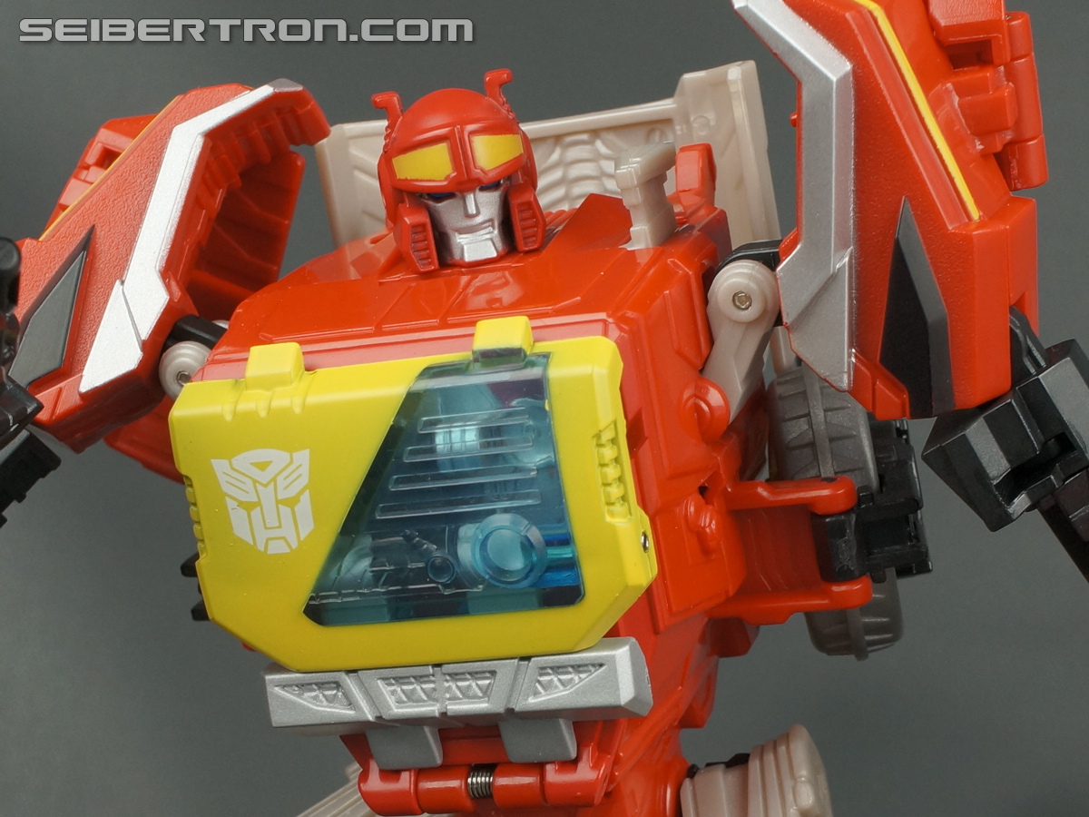 Transformers Fall of Cybertron Blaster (Image #137 of 193)