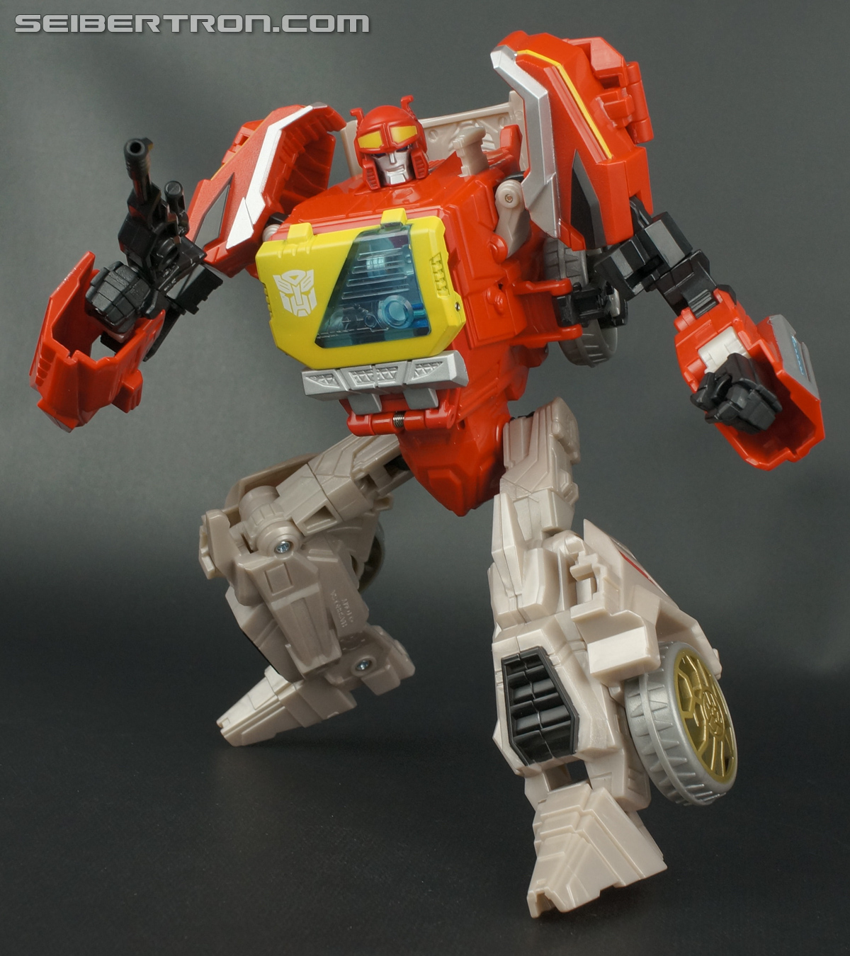 Transformers Fall of Cybertron Blaster (Image #139 of 193)