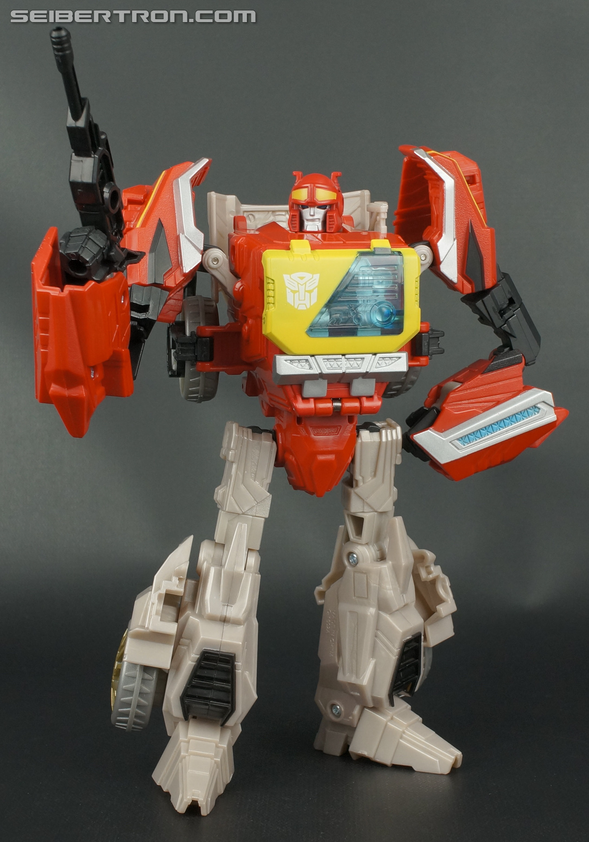 Transformers Fall of Cybertron Blaster (Image #140 of 193)