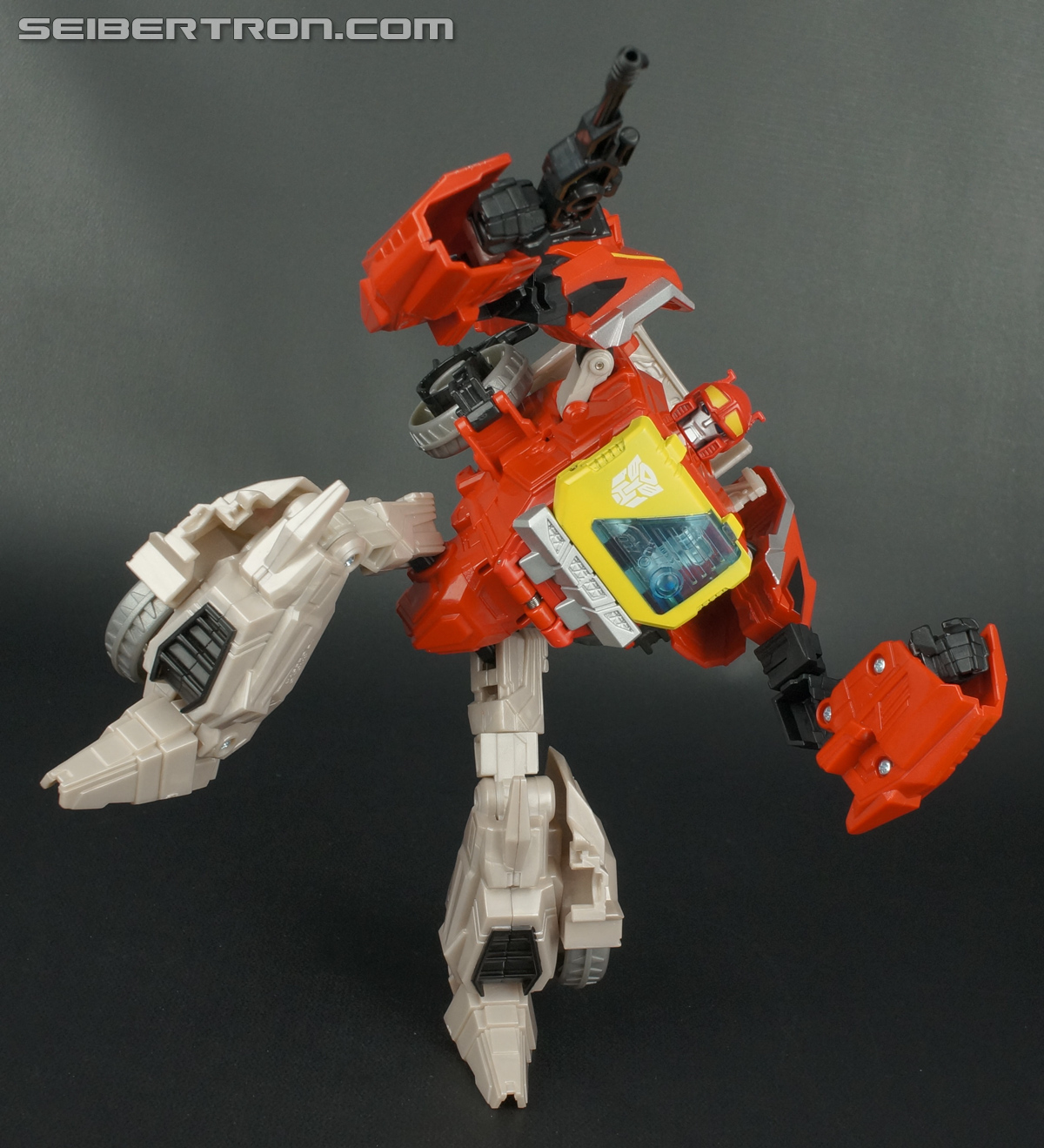 Transformers Fall of Cybertron Blaster (Image #142 of 193)