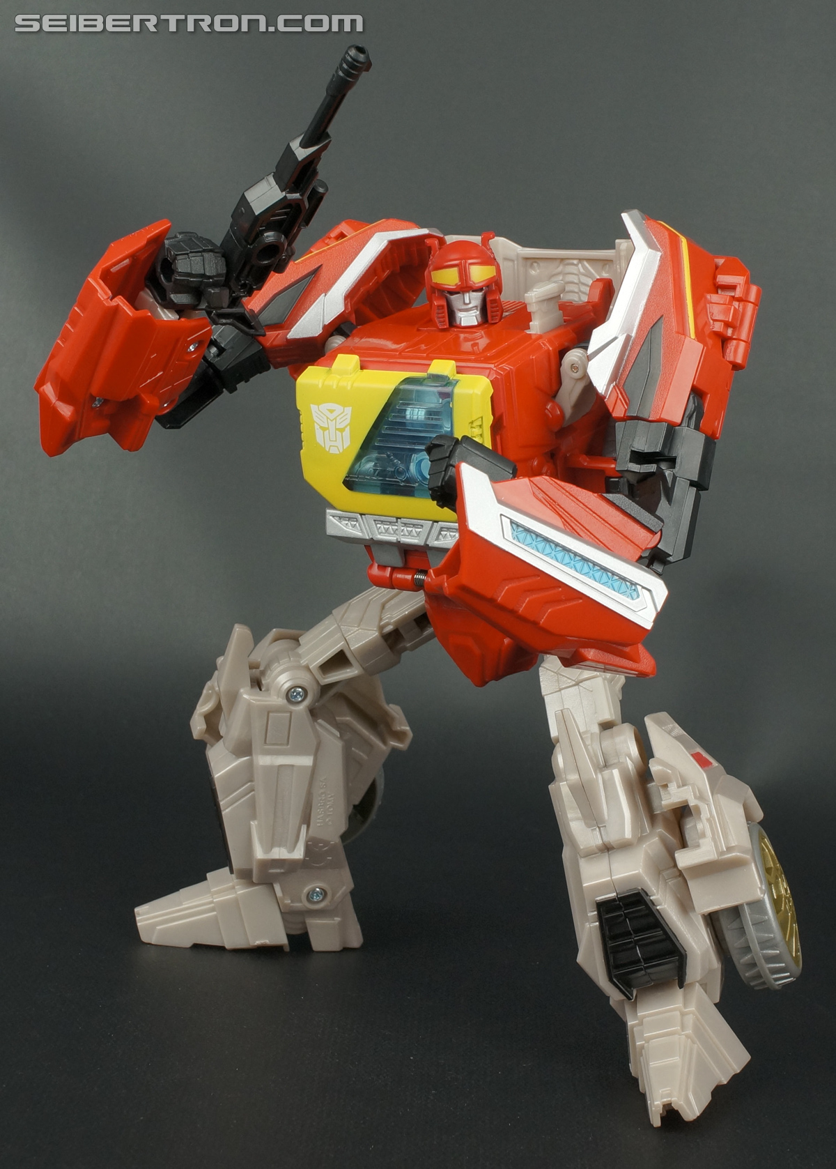 Transformers Fall of Cybertron Blaster (Image #143 of 193)