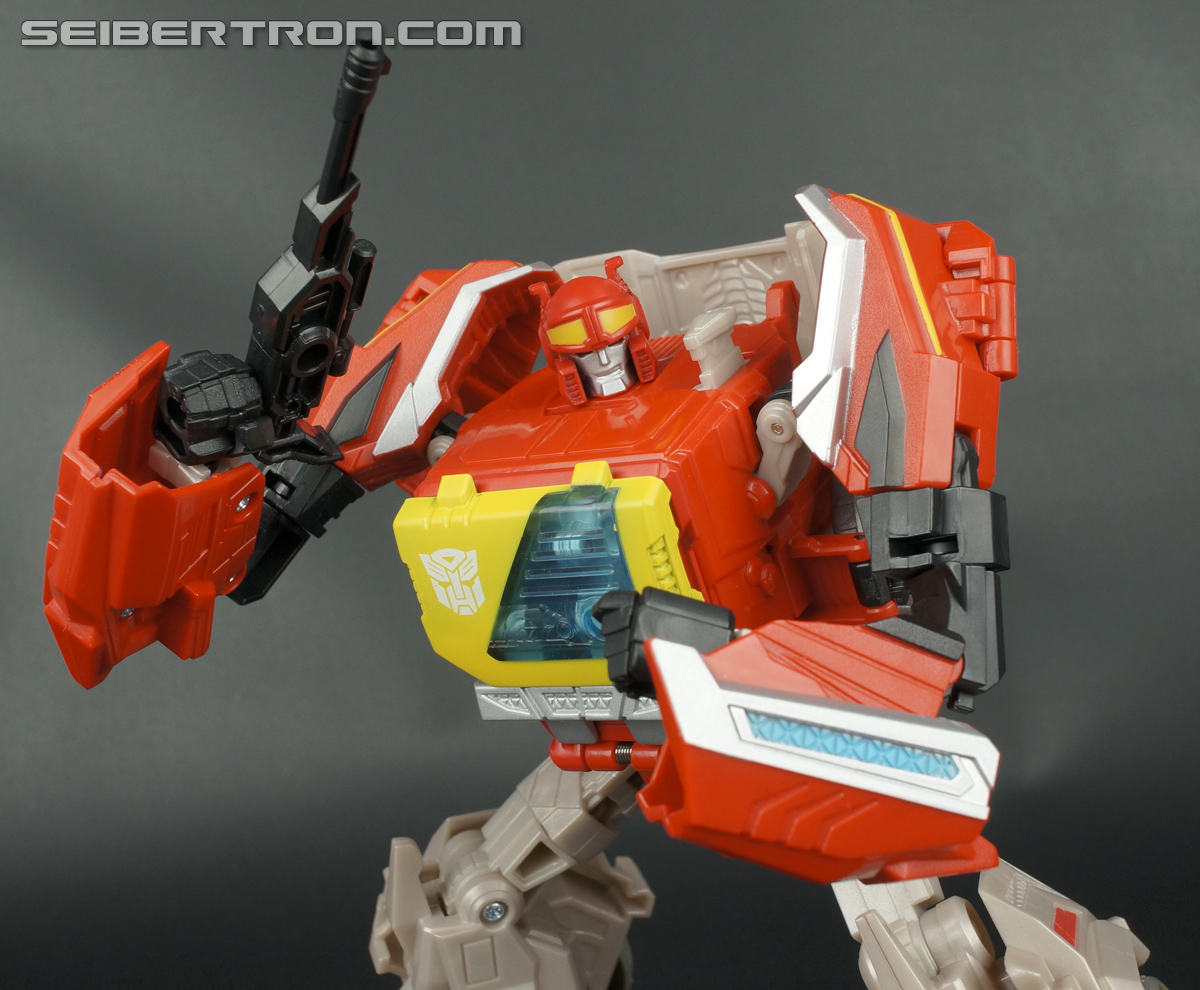 Transformers Fall of Cybertron Blaster (Image #144 of 193)