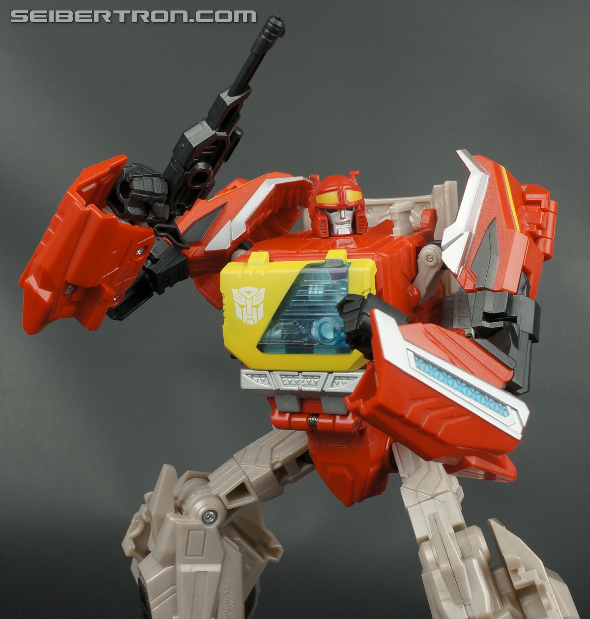 Transformers Fall of Cybertron Blaster (Image #146 of 193)