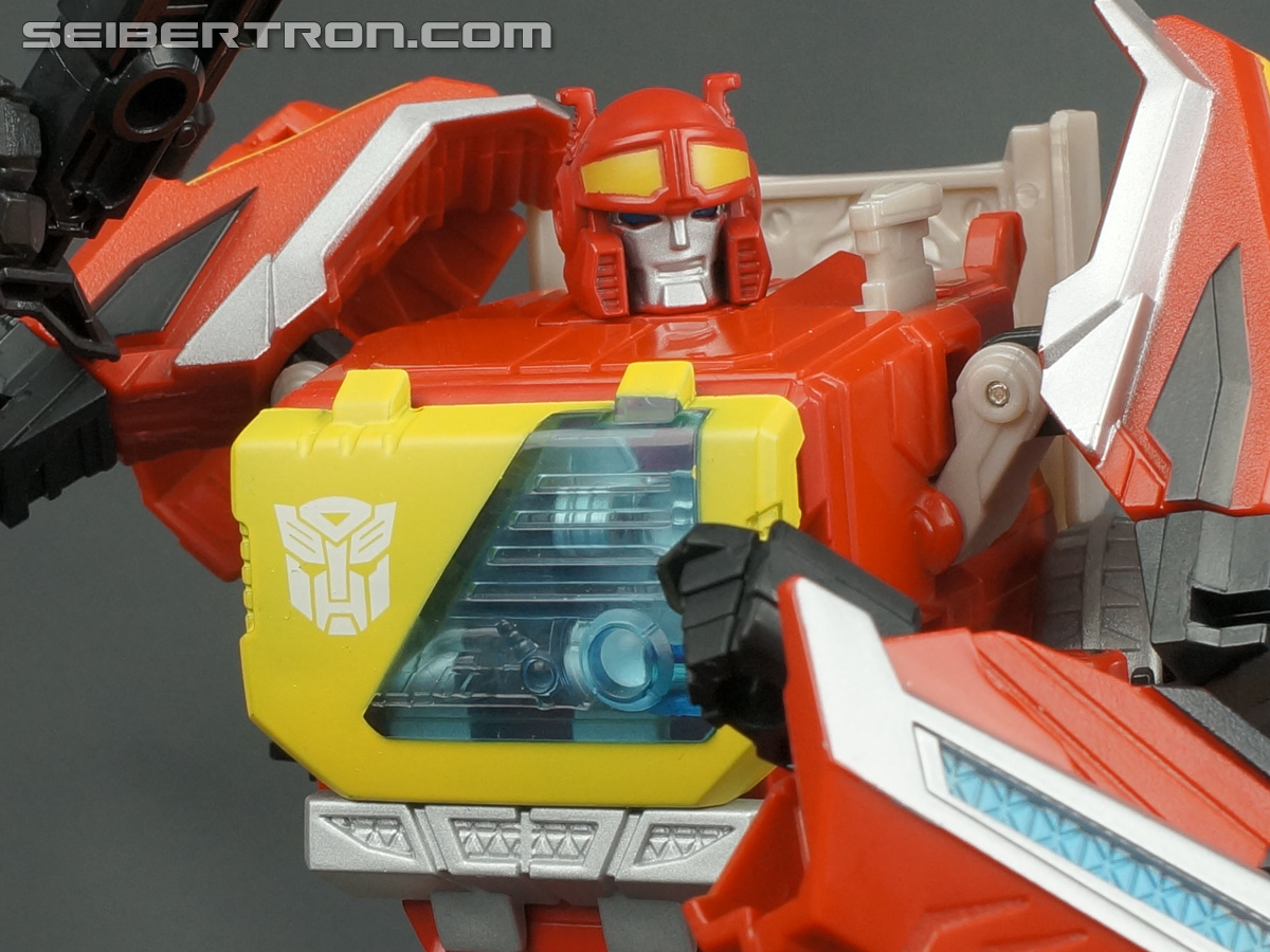 Transformers Fall of Cybertron Blaster (Image #147 of 193)