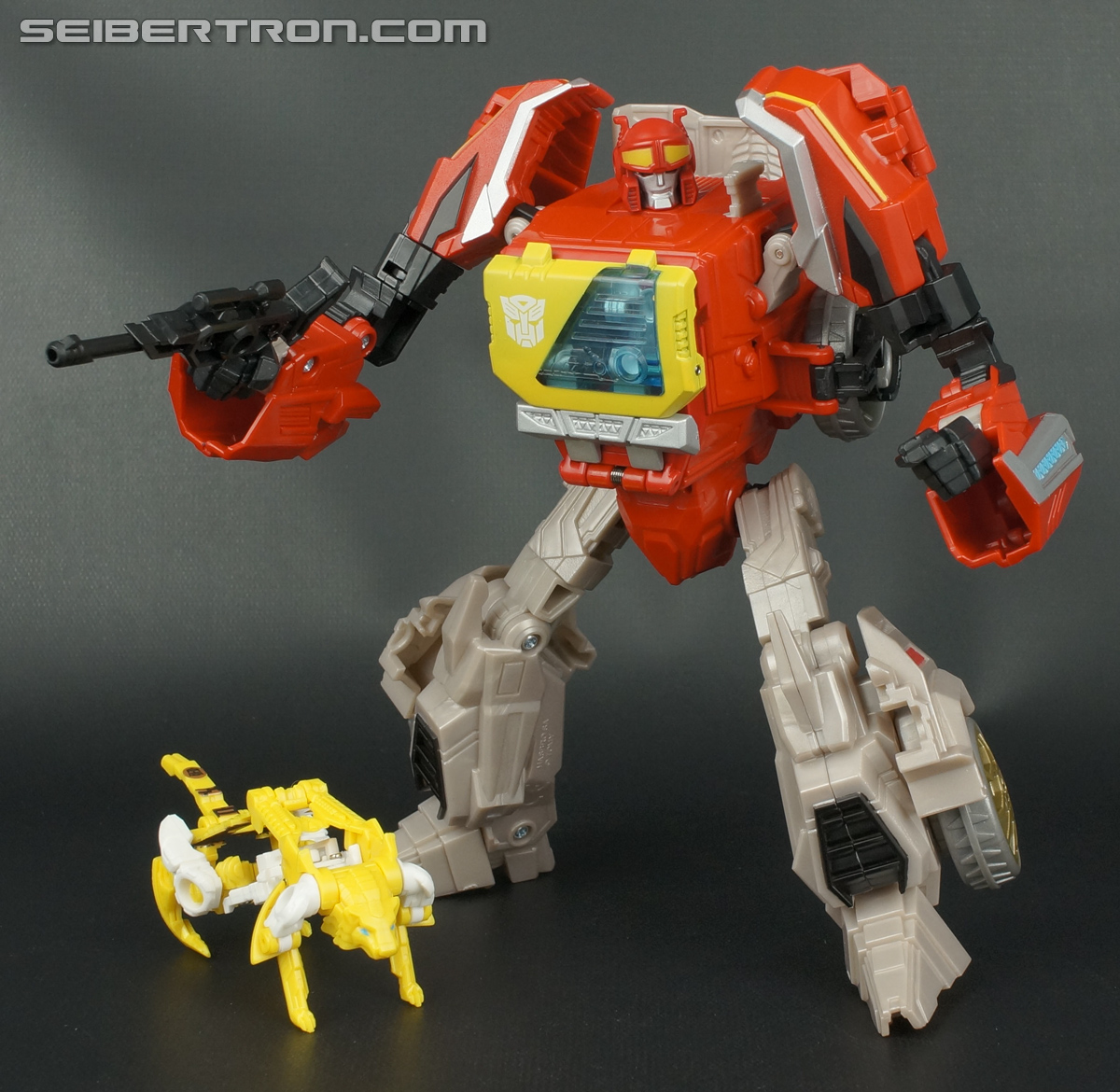 Transformers Fall of Cybertron Blaster (Image #148 of 193)