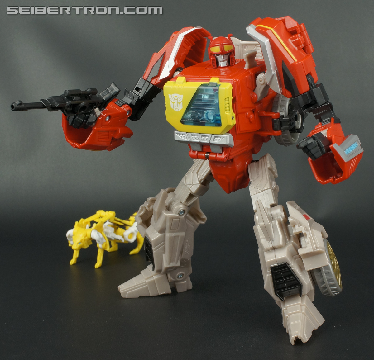 Transformers Fall of Cybertron Blaster (Image #150 of 193)