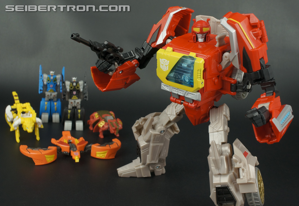 Transformers Fall of Cybertron Blaster (Image #153 of 193)