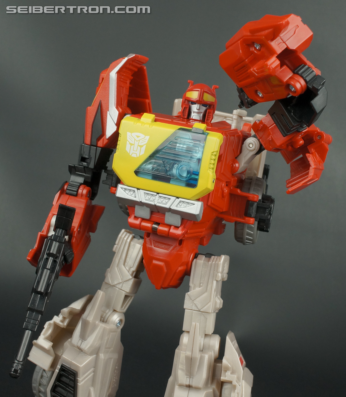Transformers Fall of Cybertron Blaster (Image #156 of 193)