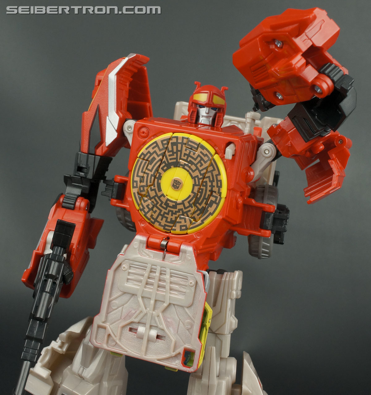 Transformers Fall of Cybertron Blaster (Image #158 of 193)