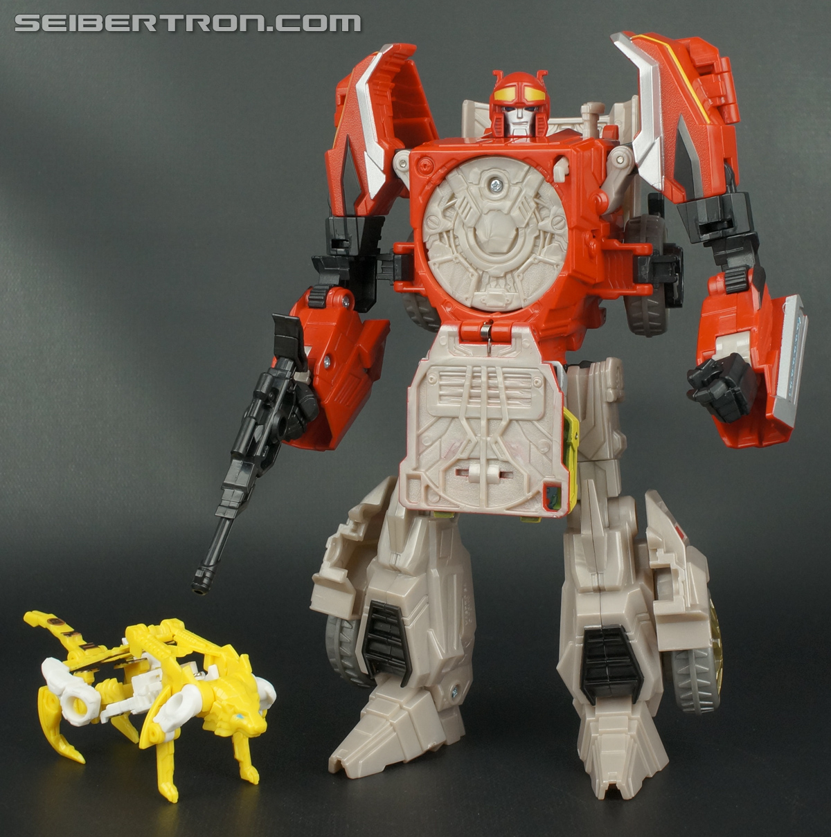 Transformers Fall of Cybertron Blaster (Image #159 of 193)