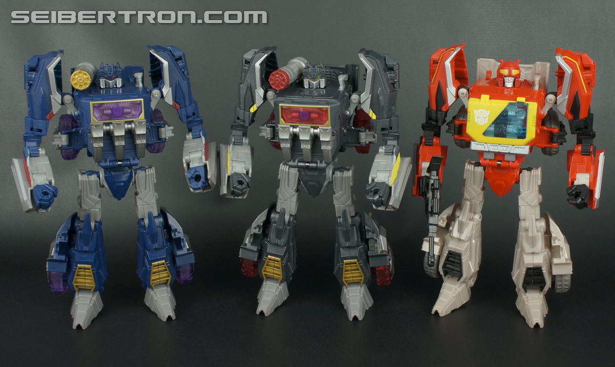Transformers Fall of Cybertron Blaster (Image #161 of 193)