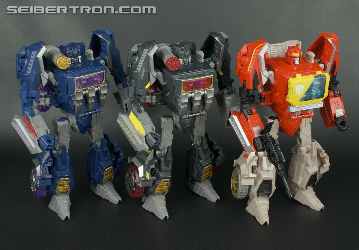 Transformers Fall of Cybertron Blaster (Image #164 of 193)
