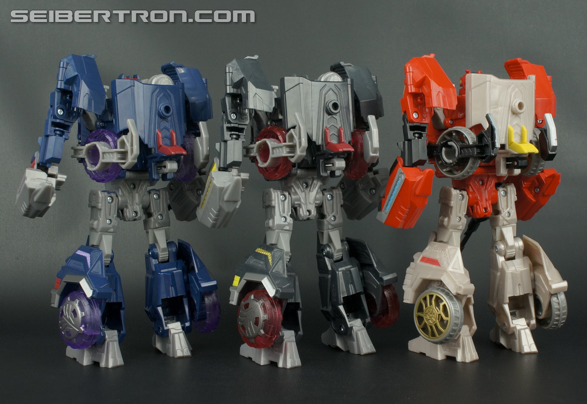 Transformers Fall of Cybertron Blaster (Image #167 of 193)