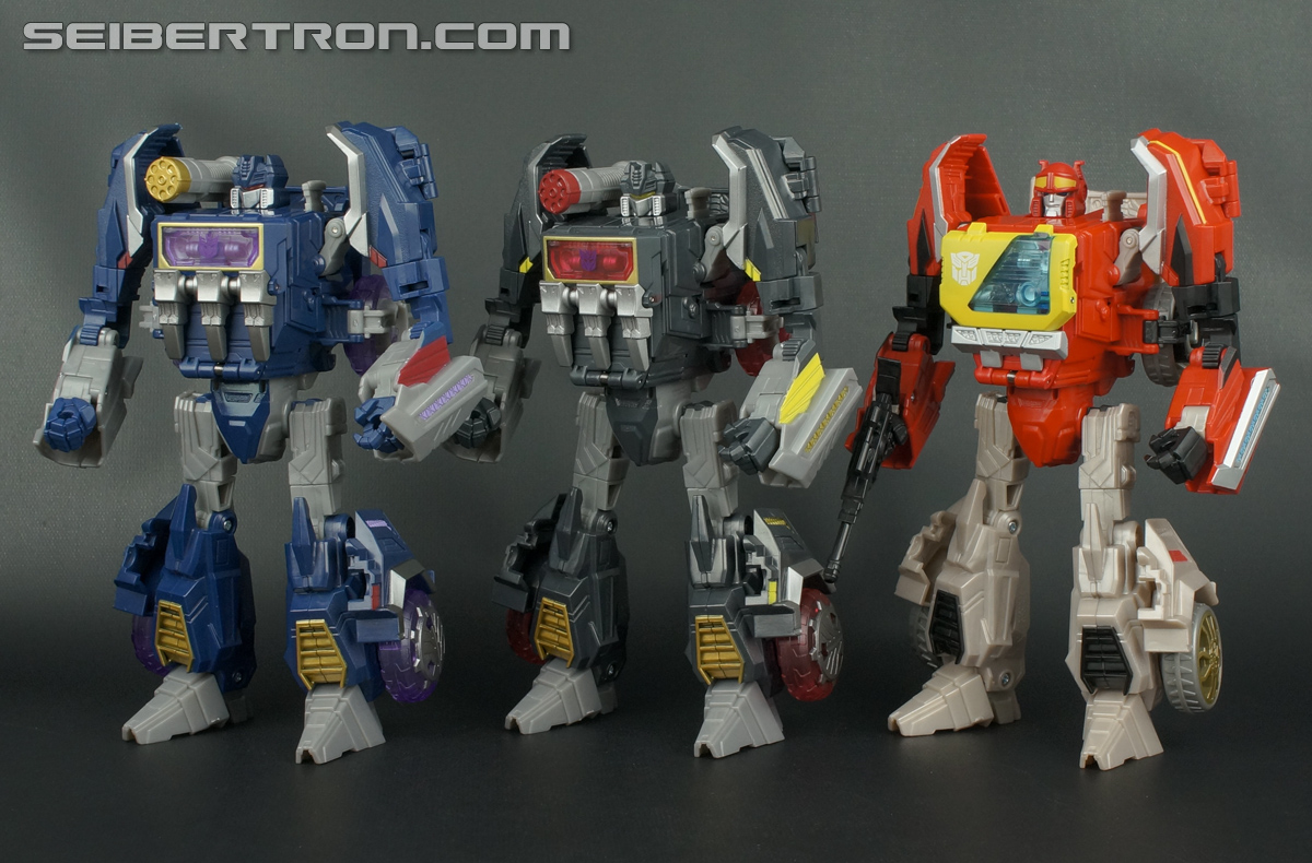Transformers Fall of Cybertron Blaster (Image #168 of 193)