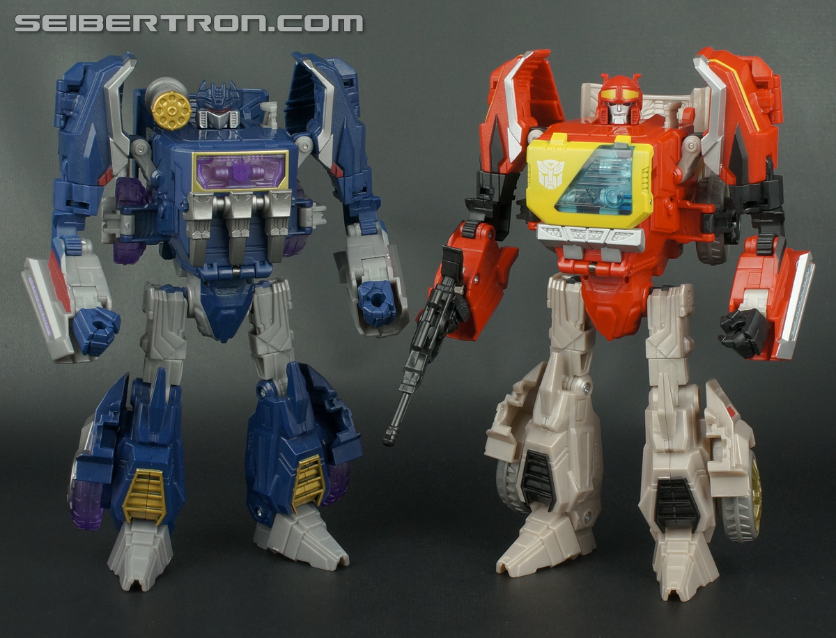 Transformers Fall of Cybertron Blaster (Image #169 of 193)