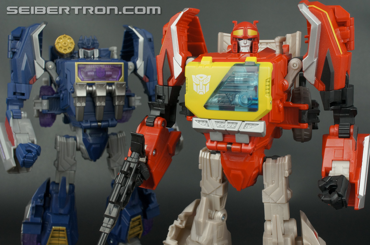 Transformers Fall of Cybertron Blaster (Image #171 of 193)