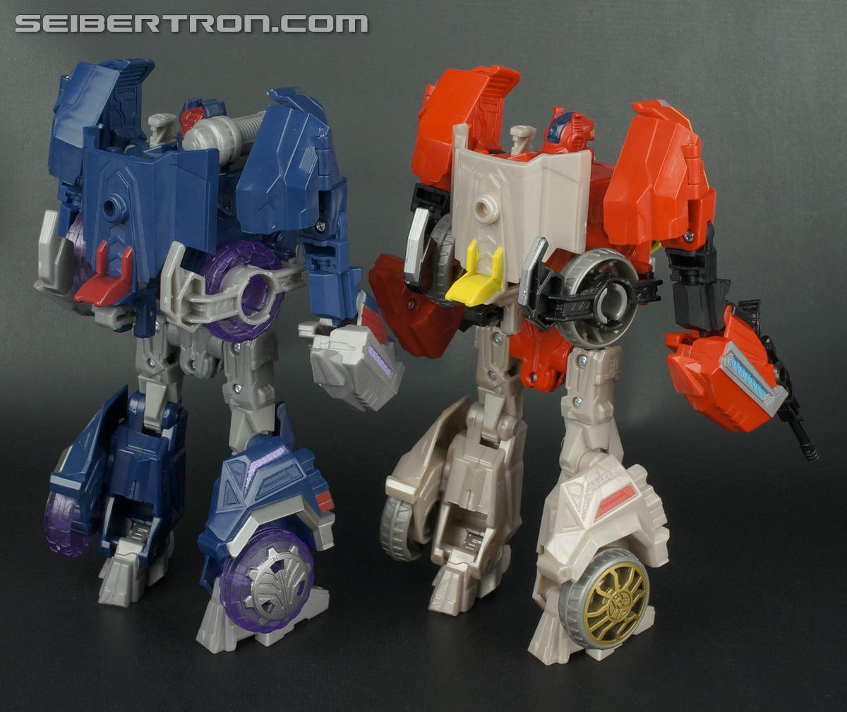 Transformers Fall of Cybertron Blaster (Image #173 of 193)