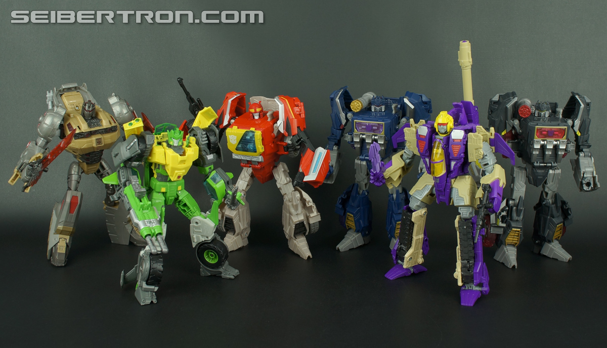 Transformers Fall of Cybertron Blaster (Image #185 of 193)