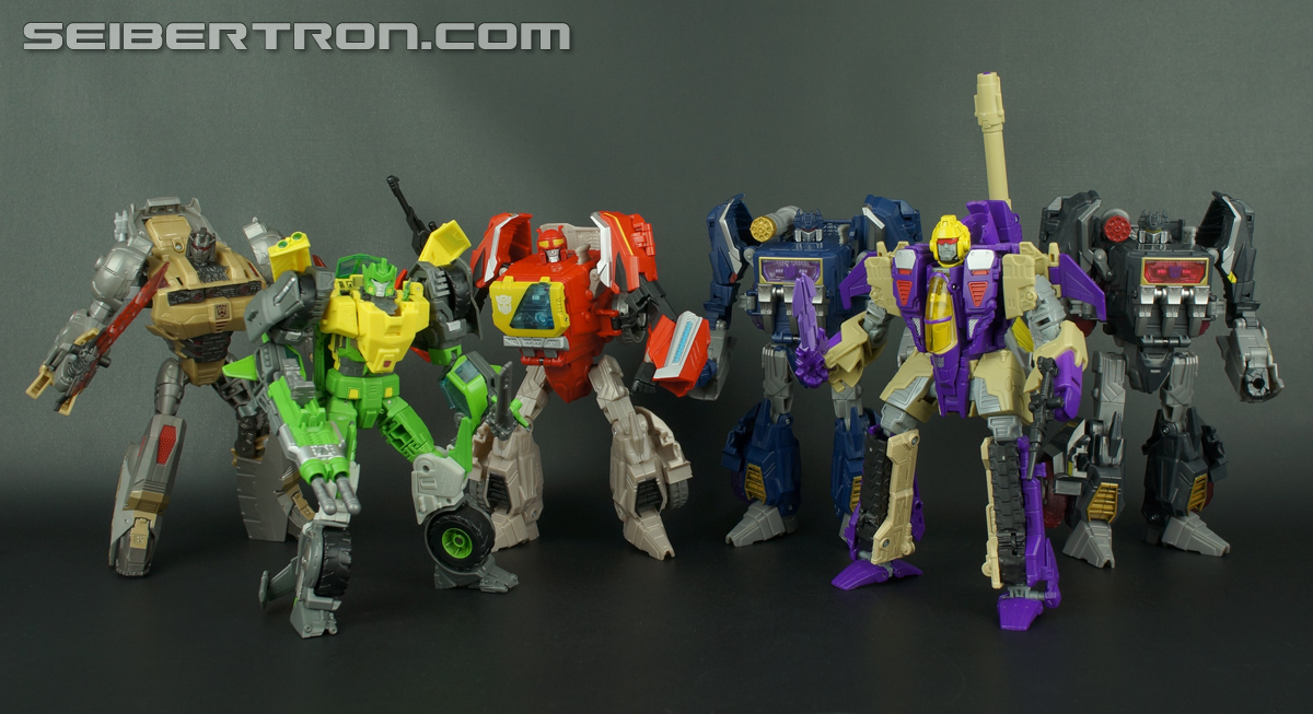 Transformers Fall of Cybertron Blaster (Image #186 of 193)