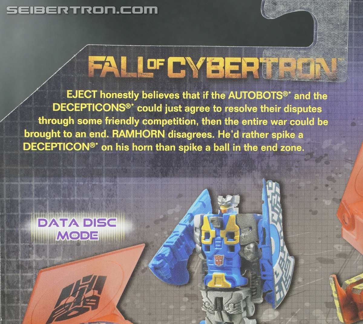 Transformers Fall of Cybertron Eject (Image #11 of 85)