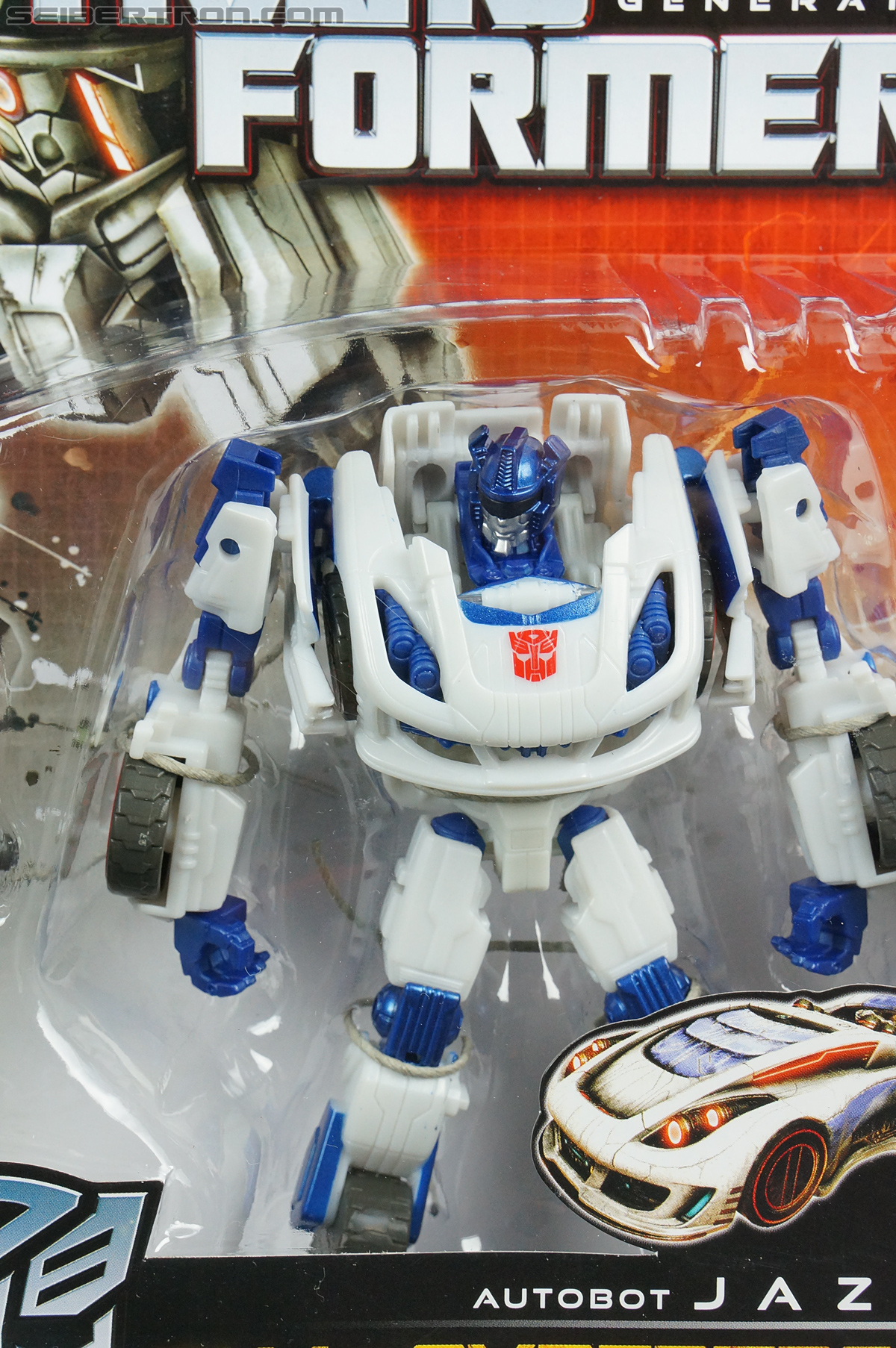 Transformers Fall of Cybertron Jazz (Image #2 of 153)