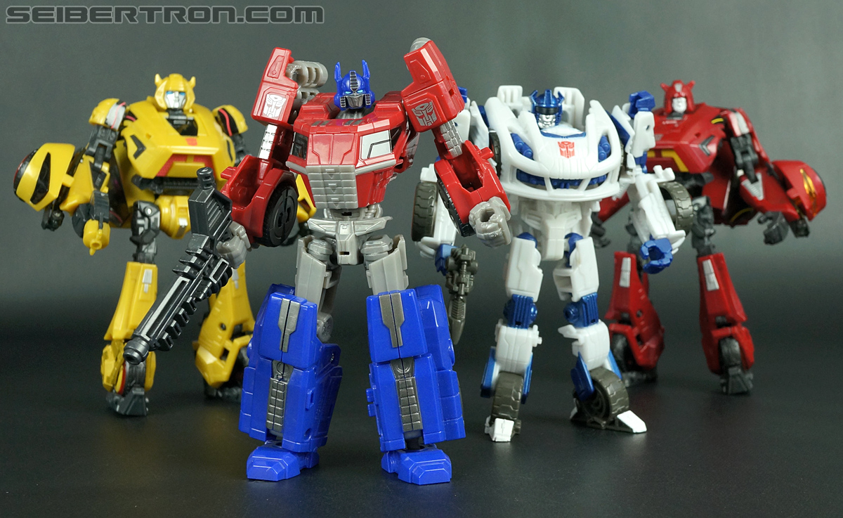 Transformers Fall of Cybertron Jazz (Image #128 of 153)