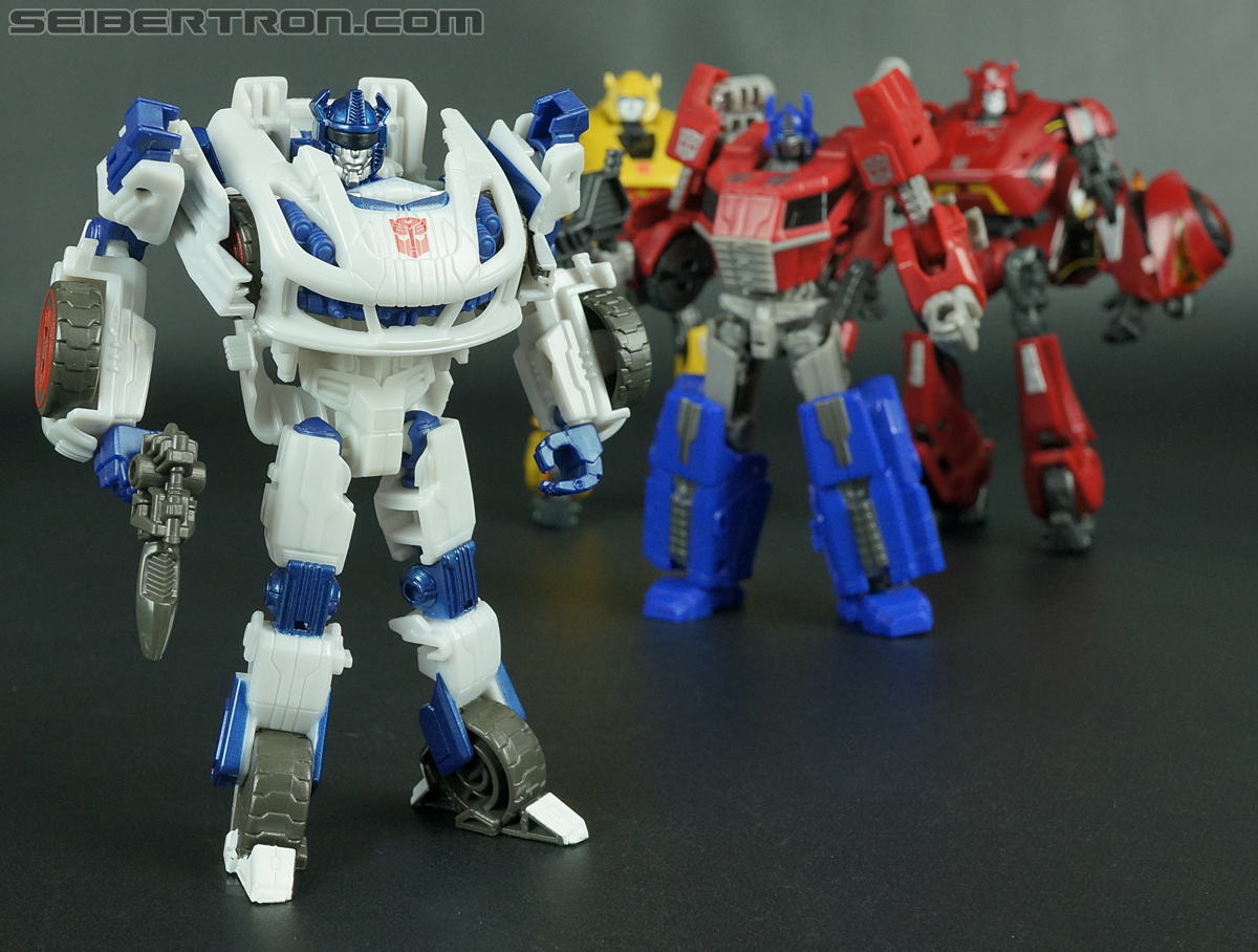 Transformers Fall of Cybertron Jazz (Image #129 of 153)
