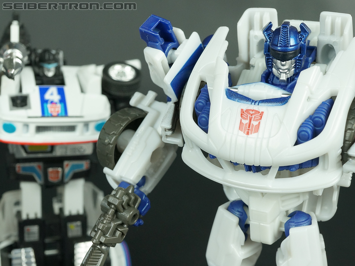 Transformers Fall of Cybertron Jazz (Image #148 of 153)