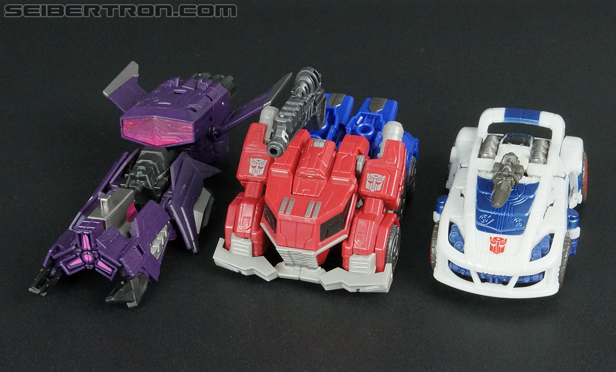 Transformers Fall of Cybertron Optimus Prime (Image #31 of 164)