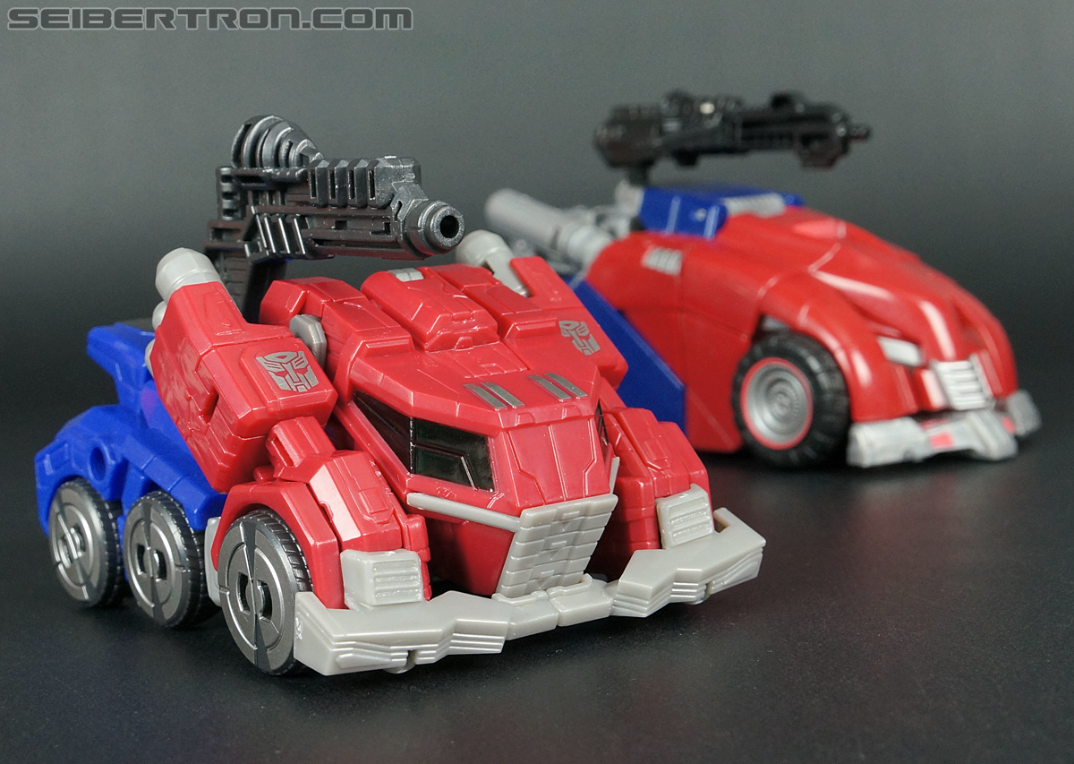 Transformers Fall of Cybertron Optimus Prime (Image #46 of 164)