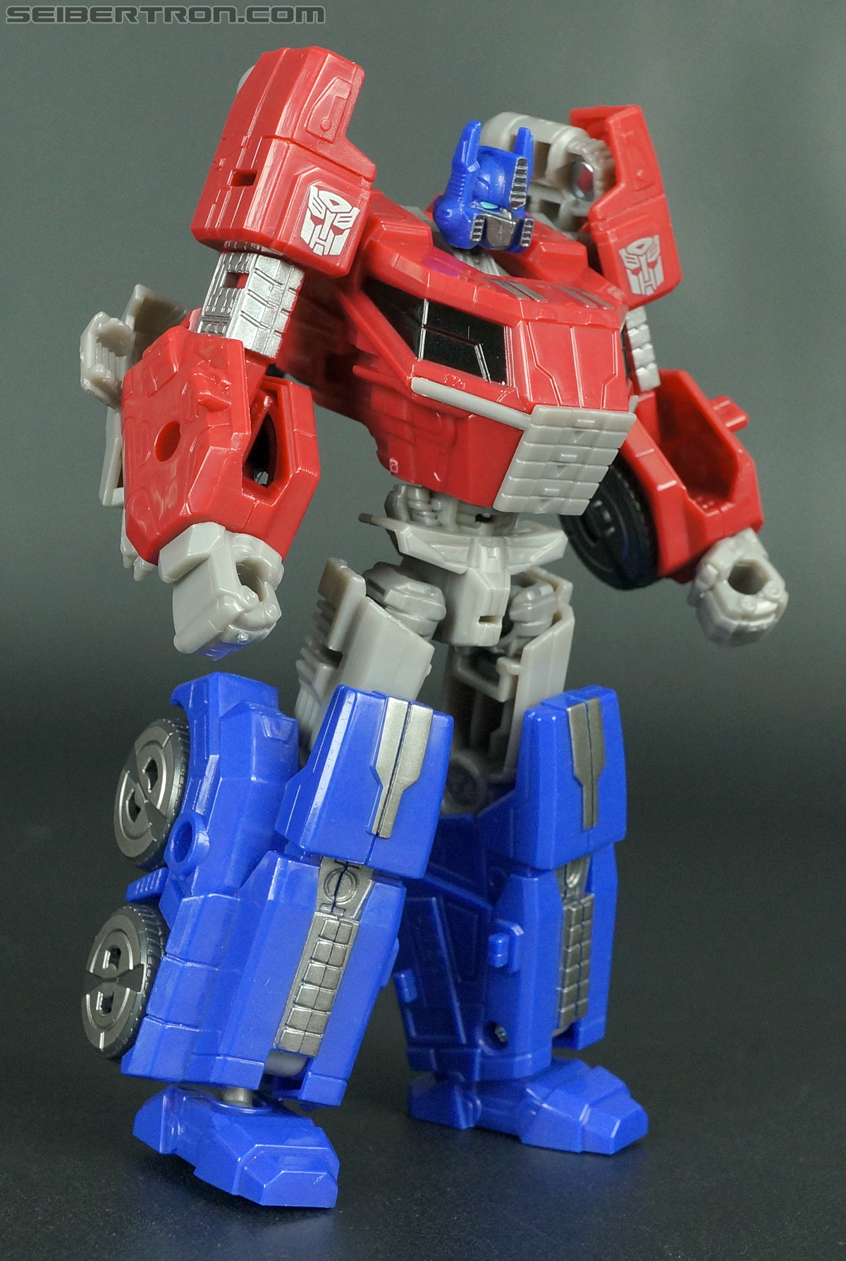 Transformers Fall of Cybertron Optimus Prime (Image #54 of 164)