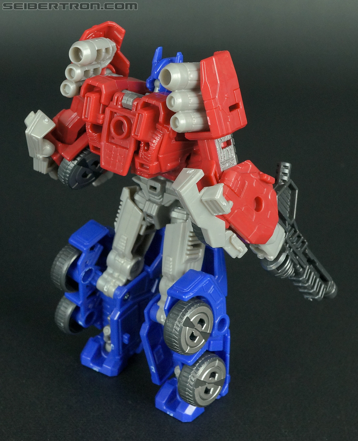Transformers Fall of Cybertron Optimus Prime (Image #69 of 164)