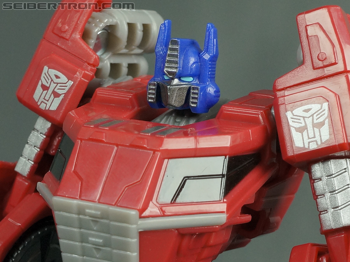 Transformers Fall of Cybertron Optimus Prime (Image #78 of 164)