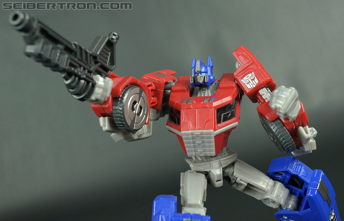 Transformers Fall of Cybertron Optimus Prime (Image #95 of 164)